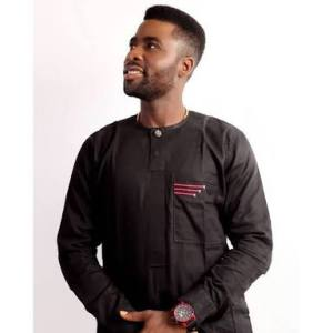 Actor Ibrahim Chatta debunked claims he was beating his ex-wife