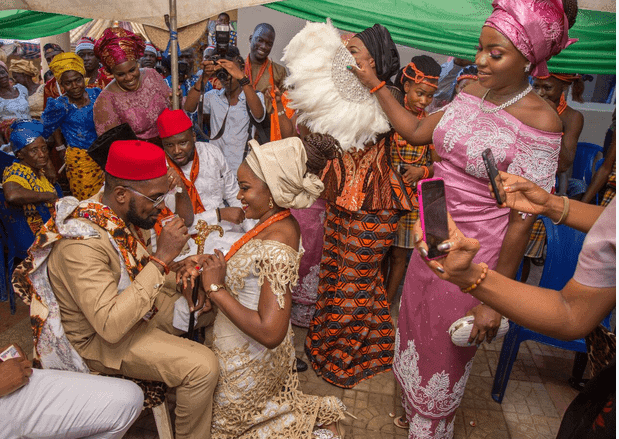 Photo of Ada and Ugo's true love story & destination wedding in Zanbibar, Tanzania