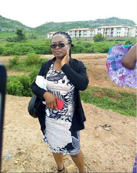 Photo of Nigerian Man testifies after Wife walked out alive from this ghastly accident in Abuja (photos)