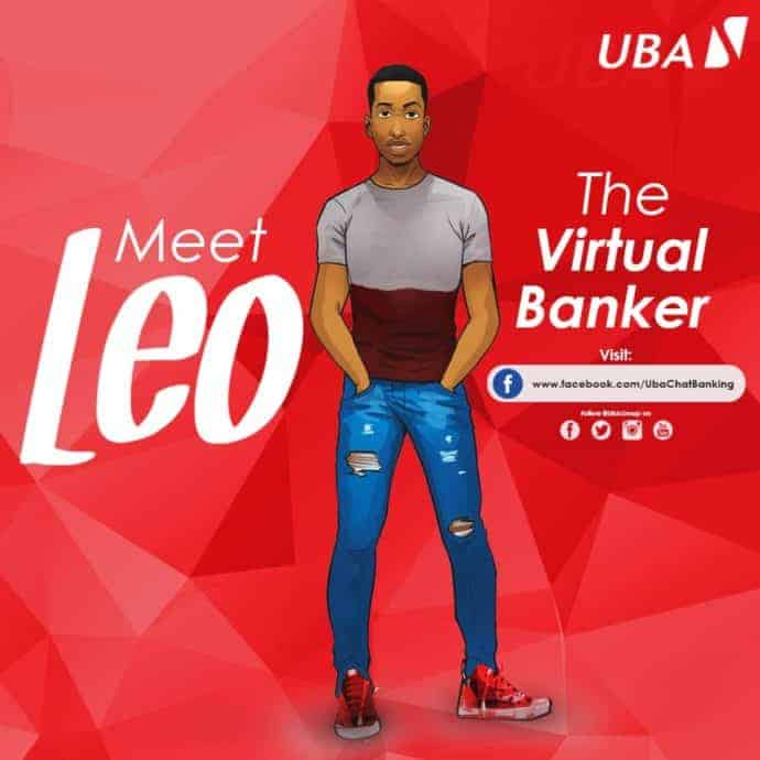 Photo of More Accolades for Leo: UBA Emerges best institution in Digital Banking across Africa