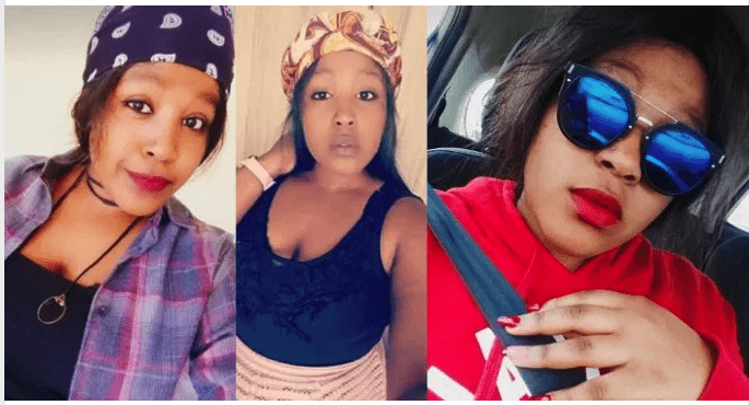 Photo of Lady narrates heartbreaking story of how she was raped by her father, uncle, and their friend to stop her from being a lesbian