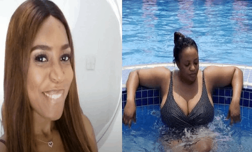 Photo of Actress Funke Adesiyan issues warning to Linda Ikeji