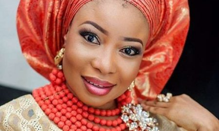 I went into business so as to avoid going broke - Liz Anjorin