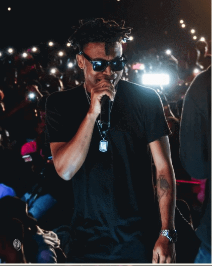 Photo of Mayorkun gifts himself a N35 million Benz
