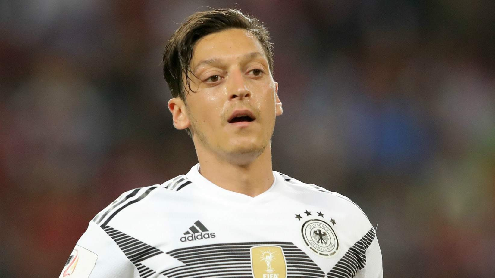 "Photo of ""I am German when we win, but an immigrant when we lose"" – Mesut Ozil says as he quits German national team"