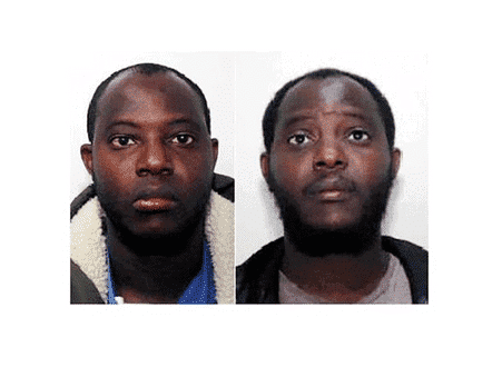 Photo of Twins rape 11-yr-old girl, 9 times, to teach her what to do when she gets a boyfriend
