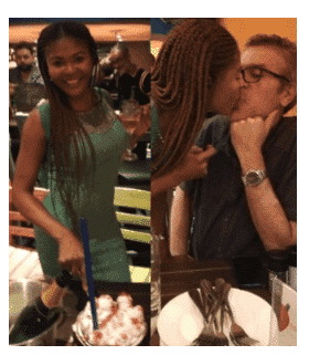 Photo of Photos from birthday bash of famous Oyinbo wives of Lagos(OWOL) reality tv show, Oluchi
