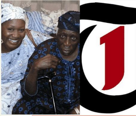 Photo of Kemi Olunloyo to sue Premium Times for N5billion