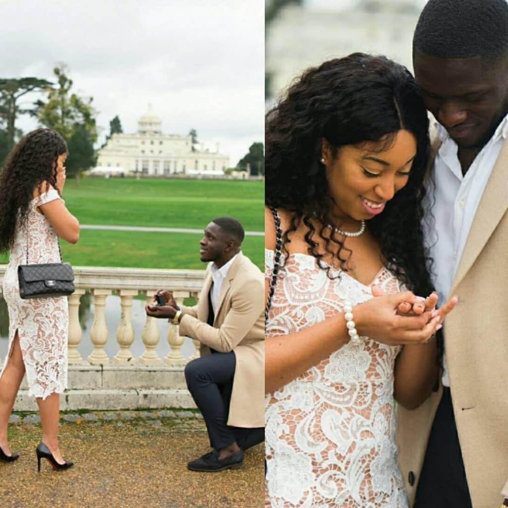 Chris Oyakhilome wed