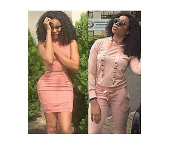 Photo of Princess flaunts her recently enhanced body in new photos
