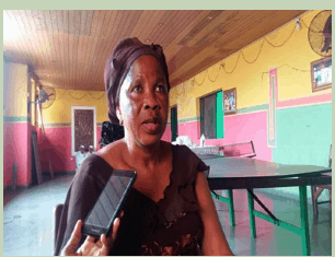 Photo of Sex-for-bail scandal rocks Bariga police station