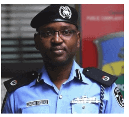 "Photo of ""Is this a serious hashtag?"" – Yomi Shogunle again questions #EndSARS campaign"