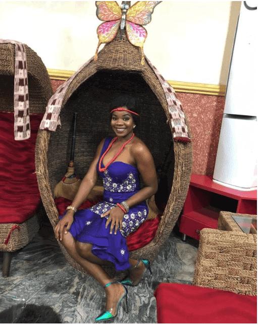 Photo of Davido, I love you — Wizkid's babymama, Sola Ogudugu confesses