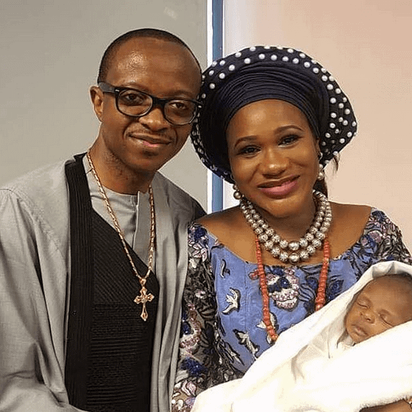 """Photo of """"I have been pregnant every year since I got married"""" 