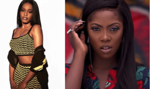 Photo of Tiwa Savage is probably a child of Chango and Oshun – Azealia Banks