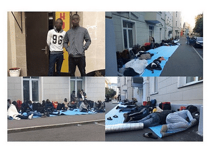 Photo of World Cup 2018: Hundreds of Nigerians stranded in Russia