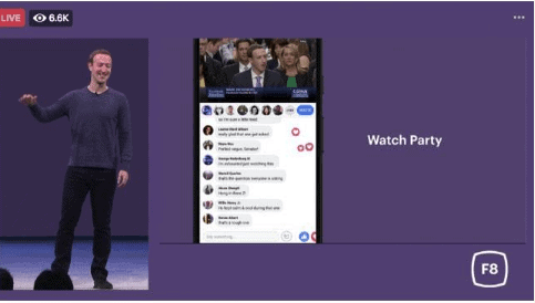 Photo of Facebook rolls out 'Watch Party' feature for everyone worldwide