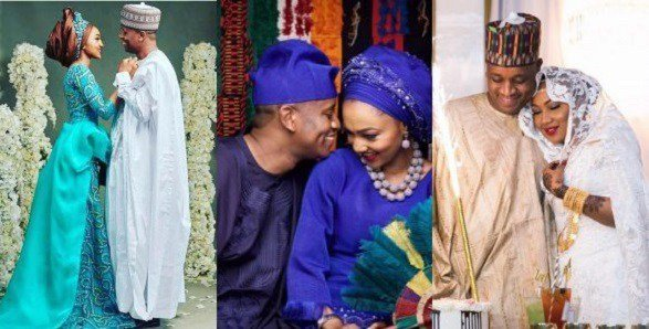 Photo of Nigerians criticize Buhari's daughter, Zahra for giving birth abroad
