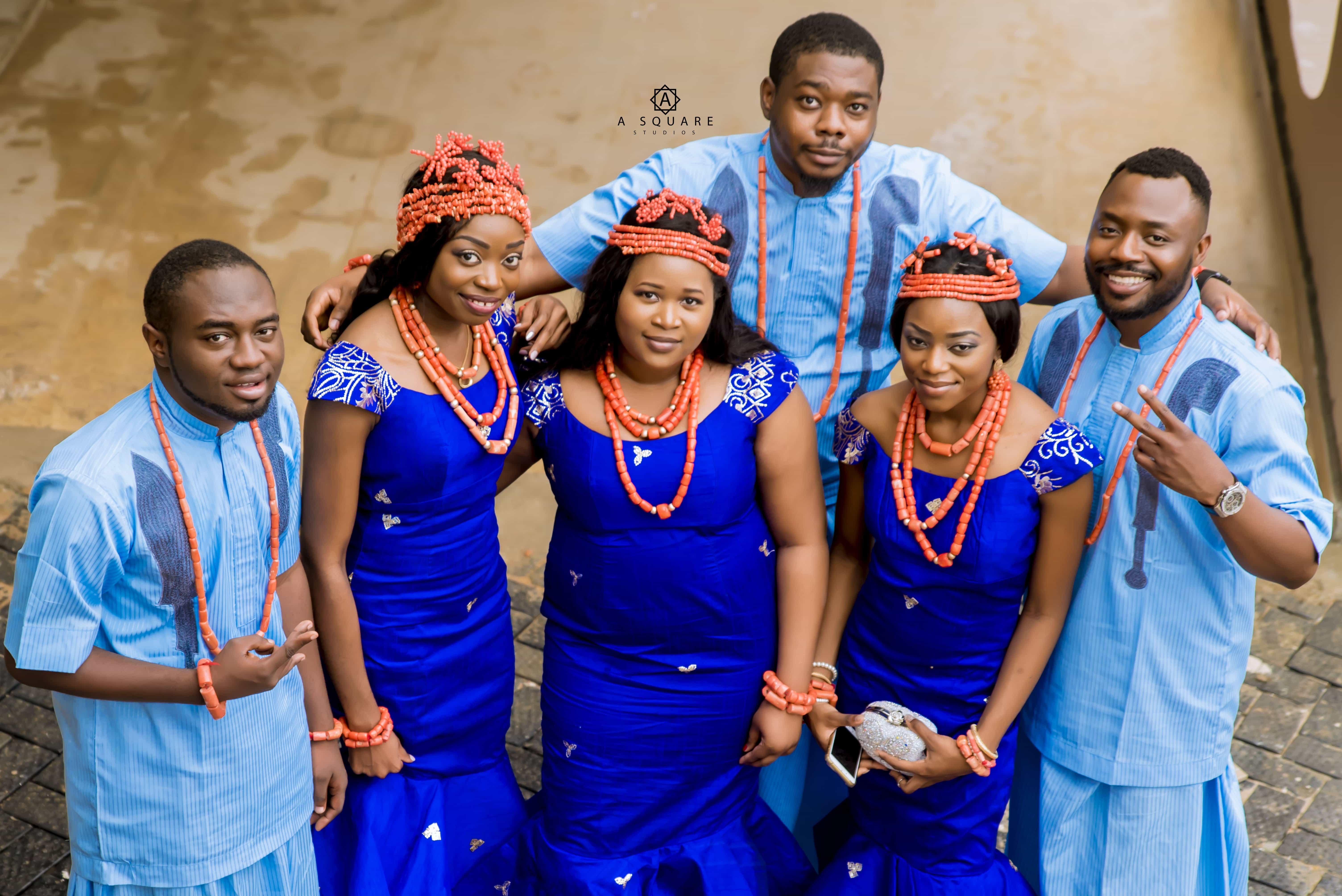 Photo of Son of former head of civil service, Professor Oladapo Afolabi, weds lover (photos)