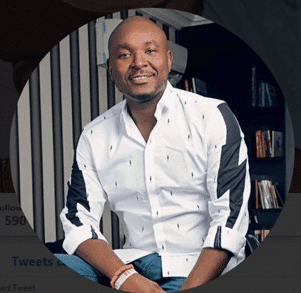 Photo of It's okay to revenge when someone offends you without apologizing – Akin Alabi