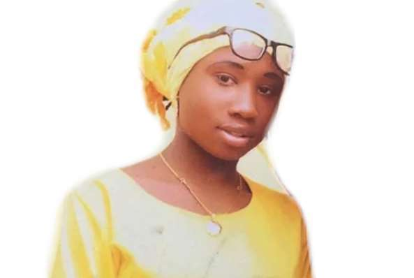 Photo of Leah Sharibu's report card shows she almost scored all As