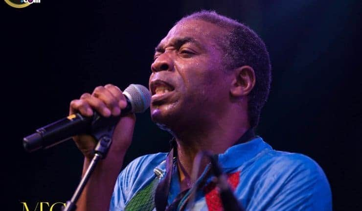 Photo of Femi Kuti's former band member accuses him of sleeping with underaged girls