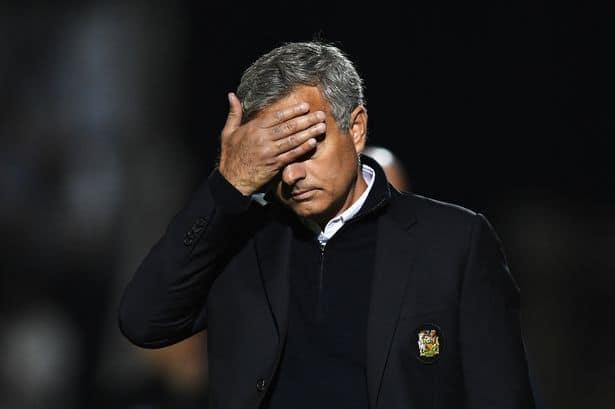 Mourinho makes interesting press statement about the new season