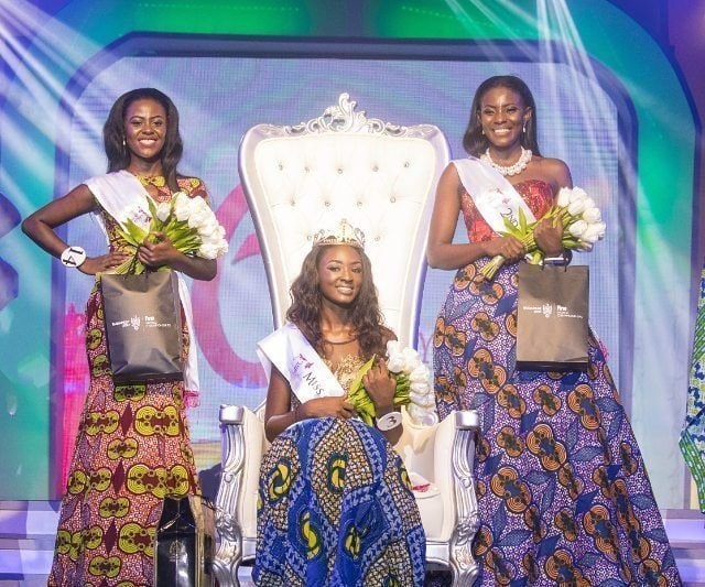 Photo of Miss Ghana: Organizers dare beauty queens to name the big men who wanted to sexually abuse them