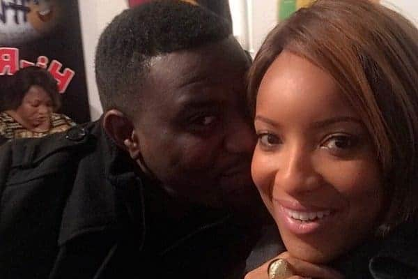 Photo of Actress Joselyn Dumas denies saying she once dated John Dumelo