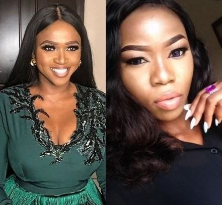 Yvonne Imongan: I almost lost my life working with Waje