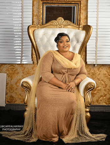 Photo of Day I was embarrassed on a red carpet  – Allwell Ademola