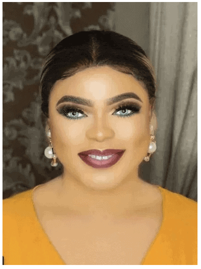 Photo of Bobrisky reveals when he will open up on his sexuality