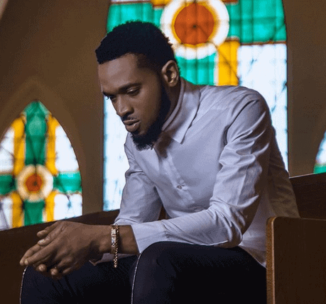Photo of How D'banj surprised his wife on Valentine's Day