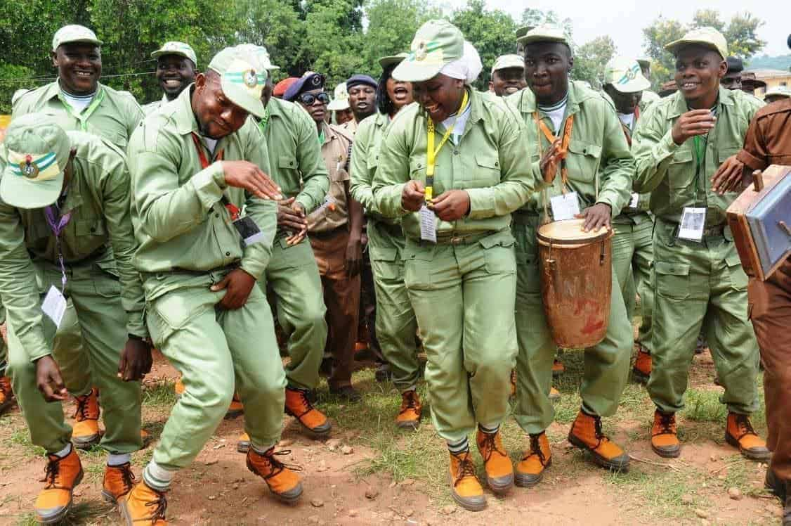 Photo of NYSC speaks on N30,000 allowance for Corpers beginning in July