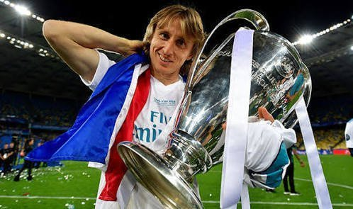 Photo of Modric going nowhere – Real Madrid Coach, Lopetegui