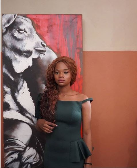 Photo of Former bread-seller, Olajumoke releases new heartwarming photos