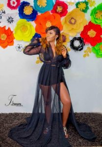 I won't marry a man who is not sexually fit- Mimisola Daniel