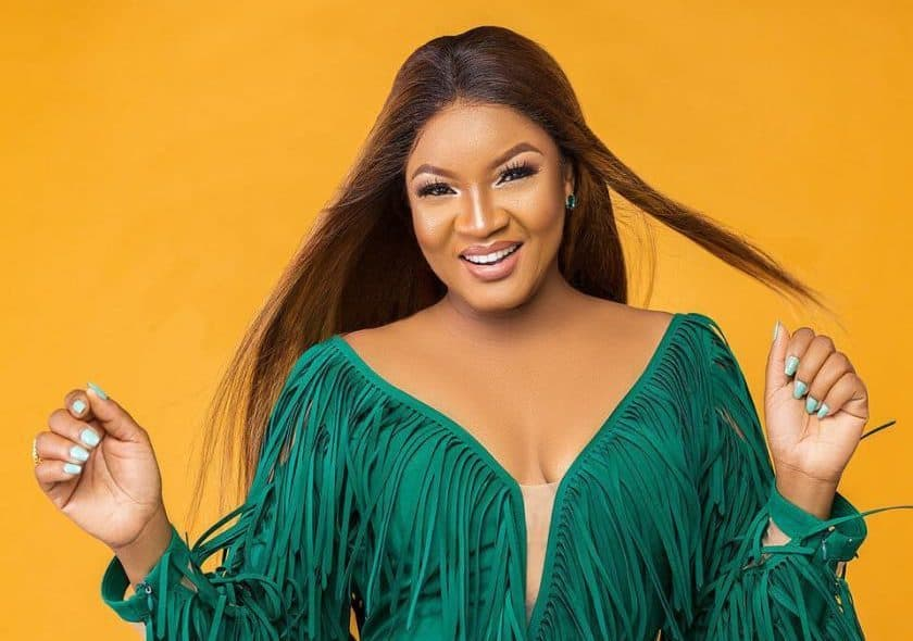 Photo of Omotola Jalade-Ekeinde finally reveals why she added Omosexy to her name
