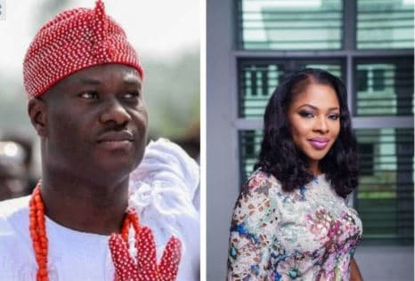 Photo of Ooni Of Ife set to pick Tope Adesegun as new bride