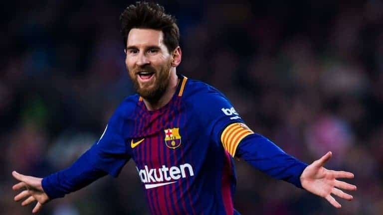 Photo of Messi sets two new Champions League records as Barcelona beat PSV Eindhoven