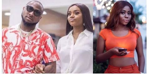 Photo of Davido is my ex, I don't care about his personal life — Sophia Momodu tells concerned fan