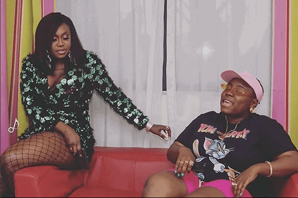 "Photo of ""From singing in the house, to climbing stages around the world"" – Singer, Teni praises award-winning sister, Niniola"