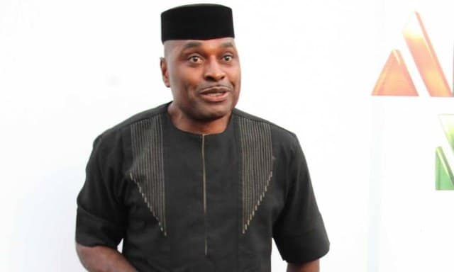 Photo of Kenneth Okonkwo replies Reno Omokri, says he never worked for GEJ