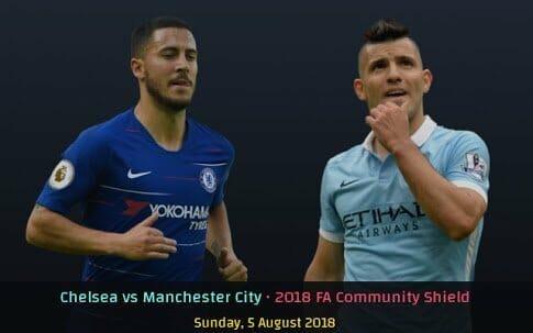 Photo of Chelsea battle Man City for community shield glory