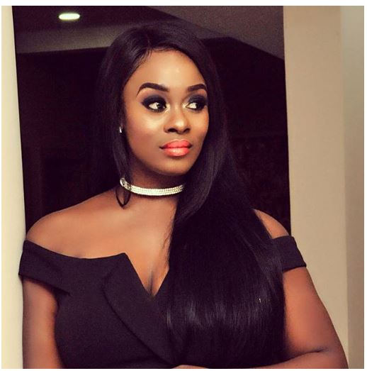 """Photo of """"Stop calling me aunty, I'm not your aunty"""" – Uriel warns fans"""