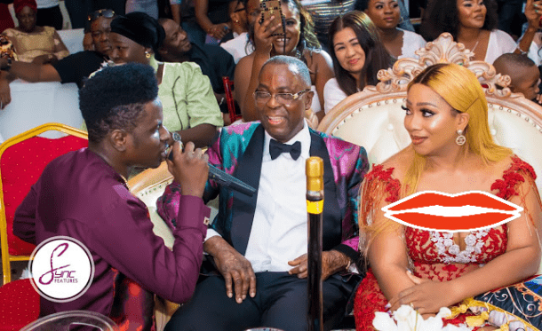Photo of How Nigerian celebrities stormed Billionaire Mike Ikuku's wife extravagant 30th Birthday (photos)