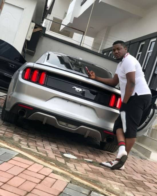 CDQ: Why I bought a N20 million car
