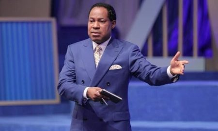 Chris Oyakhilome accused of faking miracles in South Africa