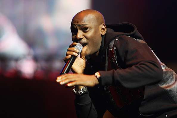 2face spits fire, advises Nigerians to stop celebrating criminal politicians