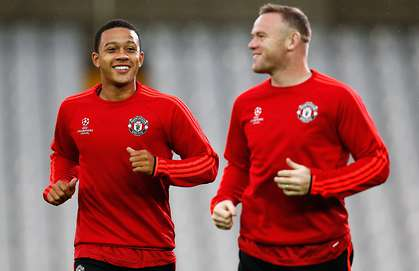 Memphis Depay responds to what Wayne Rooney said about him